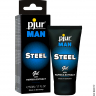 Гель для пениса массажный - Pjur MAN Steel Gel, 50 ml