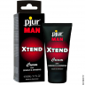Крем для пениса массажный - Pjur MAN Xtend Cream, 50 ml