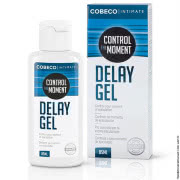 Гель пролонгатор Intimate Delay Gel Men Фото