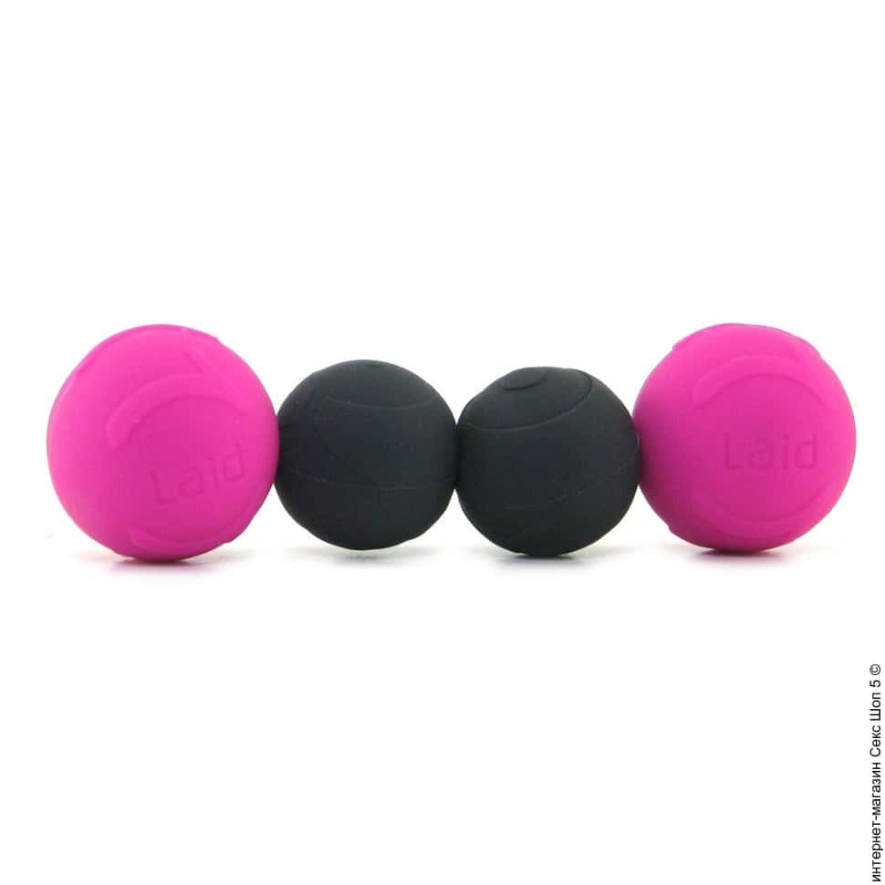 Простые шарики для секса