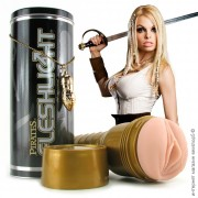 Мастурбаторы девочки флешлайт Fleshlight Girls - fleshlight pirates edition: jesse jane gauntlet фото