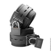 Бренд Tom of Finland - наручники tom of finland neoprene wrist cuffs фото