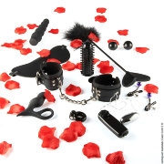 Секс набор Amazing Pleasure Sex Toy Kit Фото