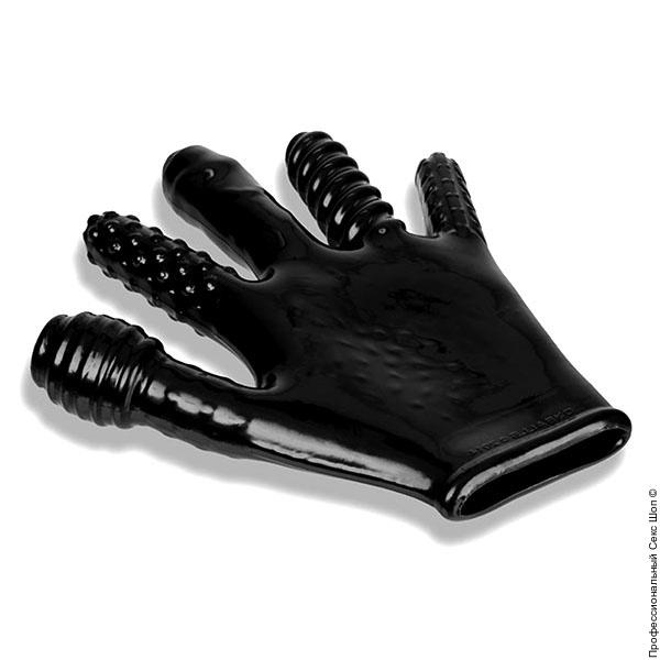 Перчатки для мужчин для интимного места — pic 12