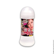 Лубрикант для мастурбатора Meiki Eiro Chika Love Lotion
